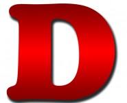 Semnificatia numelui - nume de fete si nume de baieti care incep cu litera D
