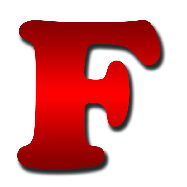 Semnificatia Numelui Litera F