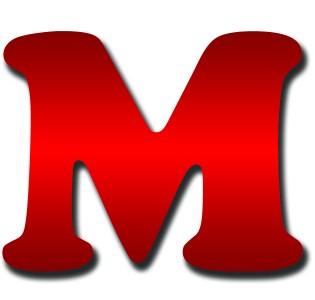 Semnificatia numelui - nume de fete si nume de baieti care incep cu litera M