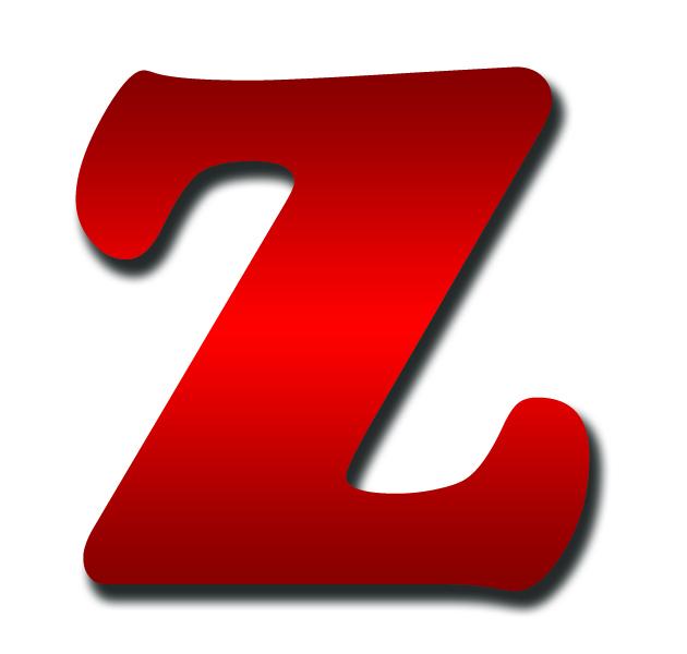Semnificatia Numelui Litera Z