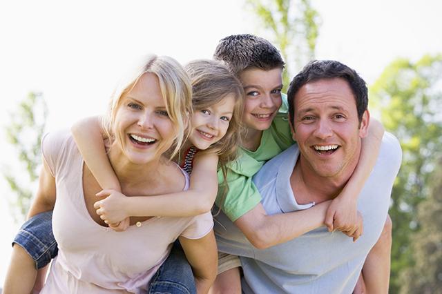 3 greseli in educatia copiilor. Cei mai multi parinti le fac. Esti si tu printre ei?