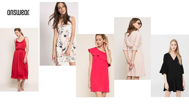 6 ocazii potrivite pentru a purta rochii elegante