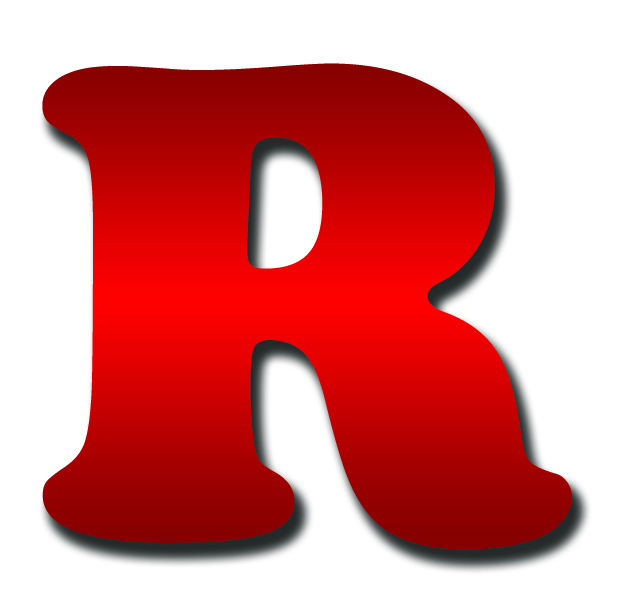 Semnificatia numelui – litera R