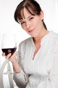 vin alcool sarcina