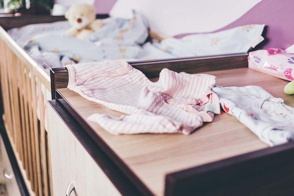 Cum sa alegi cel mai potrivit patut pentru bebe