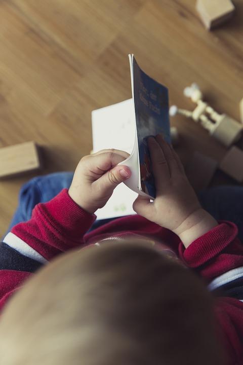 Ghicitori pentru copii: Iata care sunt avantajele miraculoase ale ghicitorilor in dezvoltarea juniorului tau