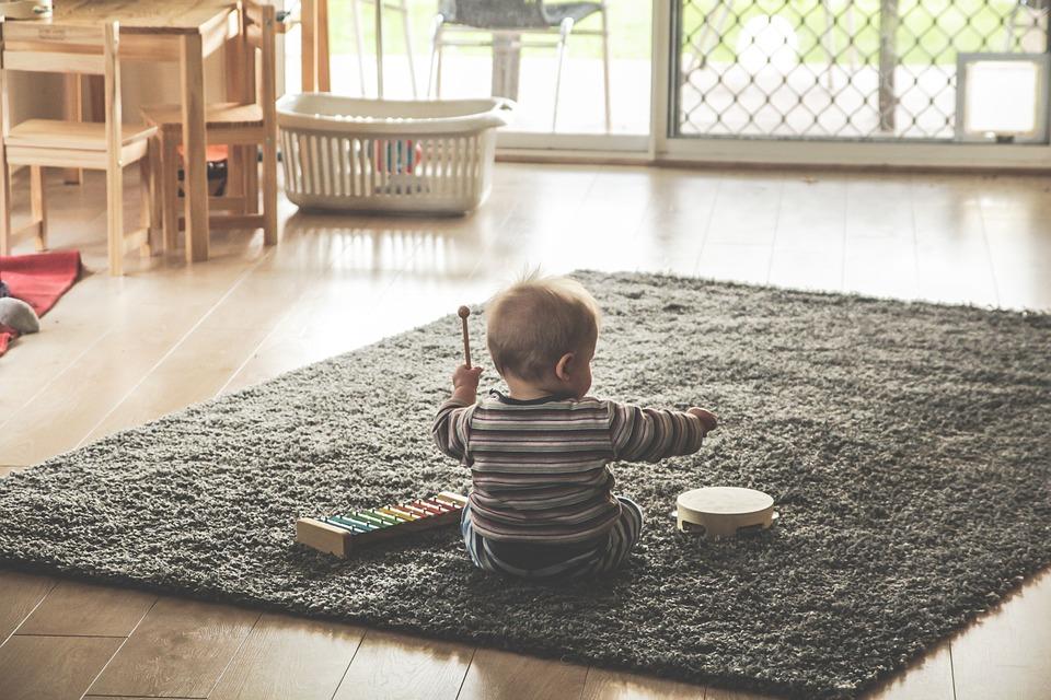 Muzica de copii – muzica si inteligenta copilului tau – sfatul medicului