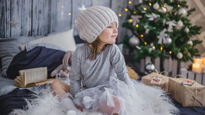 Idei de cadouri copii de Sarbatori