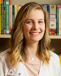 Dr. Laura Gagiu