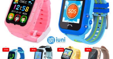 3 SmartWatch-uri perfecte pentru copilul tau, pe care trebuie sa le testezi neaparat!