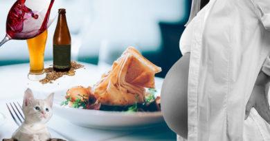 Nutritia in sarcina