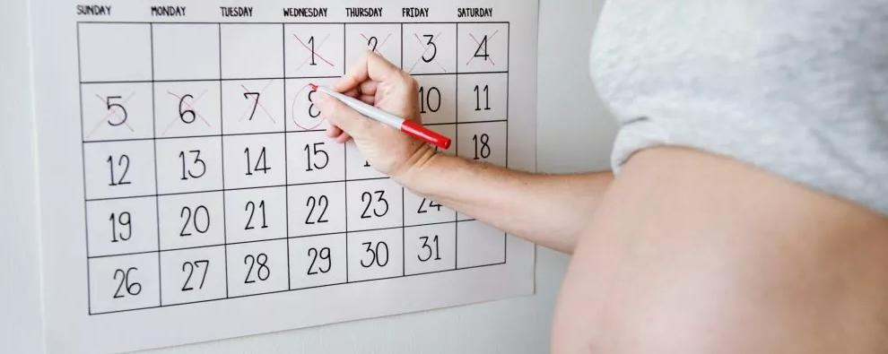 Calculator sarcina – afla data nasterii probabile a copilului tau