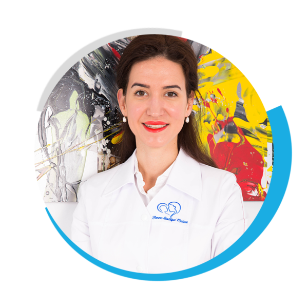 Dr. Ioana Dragan, medic specialist obstetrica-ginecologie