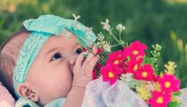 5 motive pentru care copiii nascuti primavara sunt mai speciali, conform studiilor